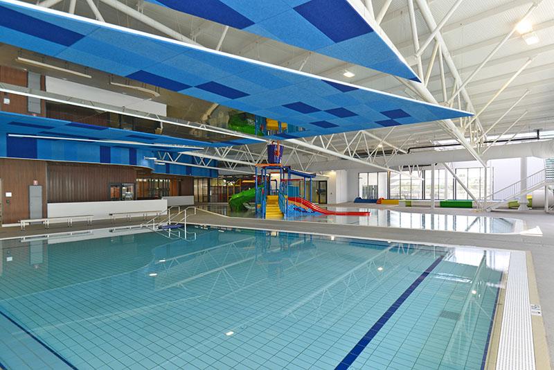 Swimdesk Software To Help New Cockburn Arc Swim School Engage And Retain Swim School Customers