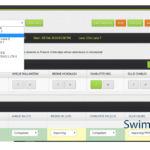 SwimDesk Speed Shortcut