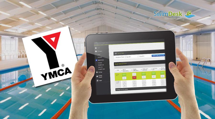Ymca Nsw Launch New Swim School Software Greenedesk
